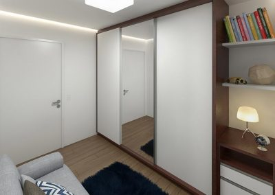 Walk in Closet Design 4