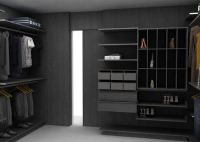 Walk in Closet Design 2