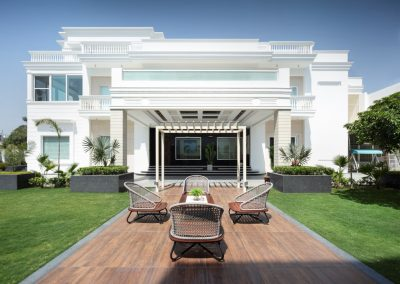 Duplex Home Design 1